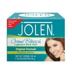 Jolen Ontkleuringscreme creme bleach regular 125 ml | € 16.33 | Superfoodstore.nl