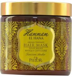 Overig haar Hammam El Hana Argan therapy Tunisian amber hair
