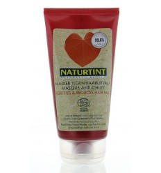 Naturtint Haarmasker haaruitval 150 ml   Superfoodstore.nl