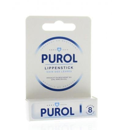 Lippenbalsem Purol Lippenstick op kaart 4.8 gram kopen