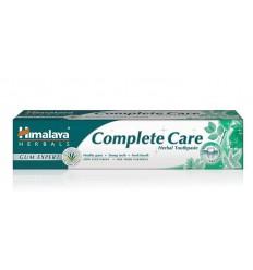 Himalaya Complete care kruiden tandpasta 75 ml |