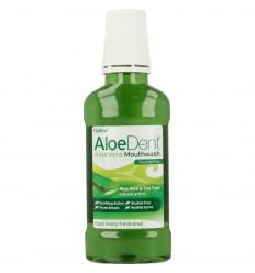 Aloe Dent Aloe dent aloe vera mondwater 250 ml |