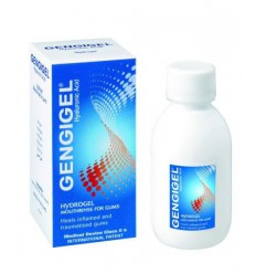 Gengigel Mondspoelmiddel 150 ml | Superfoodstore.nl