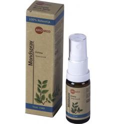 Aromed Echina mondspray 10 ml | € 8.36 | Superfoodstore.nl
