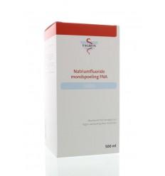 Mondverzorging Fagron Natriumfluoride mondspoeling 0.05% 500 ml