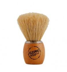 Aleppo Soap Co Scheerkwast 8 cm | € 9.53 | Superfoodstore.nl