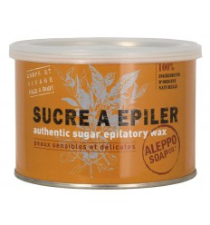 Aleppo Soap Co Aleppo suikerwax | Superfoodstore.nl