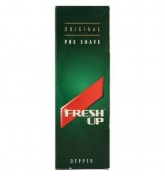Fresh Up Original pre-shave depper 100 ml | Superfoodstore.nl