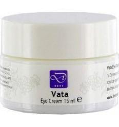 Holisan Vata eye cream devi 15 ml | € 15.12 | Superfoodstore.nl