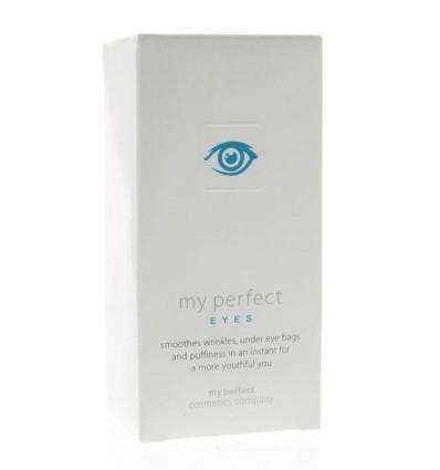 Perfect Cosmetic My perfect eyes oogcreme 10 gram | € 34.91 | Superfoodstore.nl