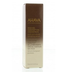 Ahava Dead sea osmoter eye concentrate 15 ml | Superfoodstore.nl