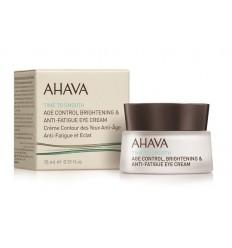 Ahava Age control bright eye creme 15 ml | € 34.35 | Superfoodstore.nl