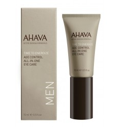 Ahava Mens age control all-in-one eye care 15 ml |
