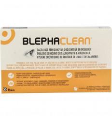 Blephaclean Kompressen 20 stuks | Superfoodstore.nl