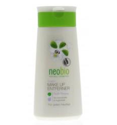 Neobio Make up remover 150 ml   Superfoodstore.nl