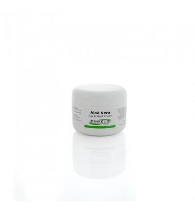 Ginkel's Aloe vera & green tea dag en nachtcreme 100 ml