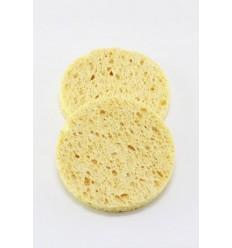 Idyl Reinigingssponsjes set 2 stuks | € 1.78 | Superfoodstore.nl