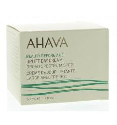 Ahava Uplifting day cream 50 ml | Superfoodstore.nl