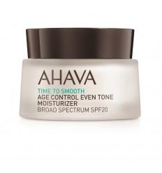 Ahava Age control even tone moisterizer 50 ml |