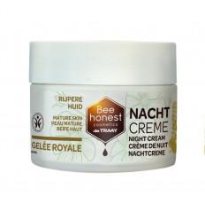 De Traay Nachtcreme gelee royale 50 ml | Superfoodstore.nl