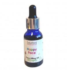 Dag- en Nachtcrème Sol Cosmeceutic Happy face organic lift
