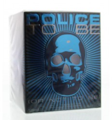 Police To Be Or not to be men eau de toilette 125 ml |