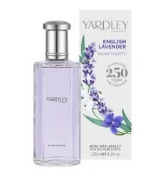 Geuren voor vrouwen Yardley Lavender eau de toilette spray 125