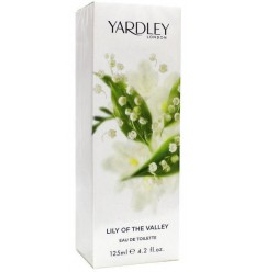 Yardley Lily eau de toilette spray 125 ml | € 15.38 | Superfoodstore.nl