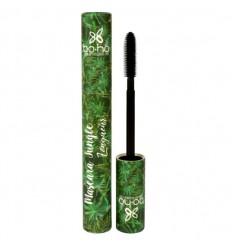 Boho Cosmetics Vegan mascara jungle bio 8 ml | Superfoodstore.nl