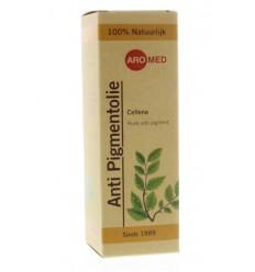 Aromed Cellena anti pigment olie 30 ml | Superfoodstore.nl