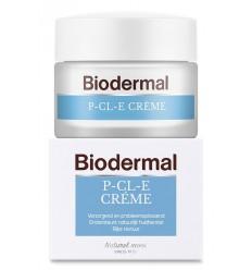 Biodermal P CL E creme 50 ml | Superfoodstore.nl