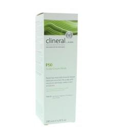 Ahava Clineral PSO scalp cream mask 200 ml | Superfoodstore.nl
