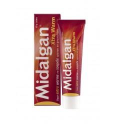 Midalgan extra warm 60 gram   Superfoodstore.nl