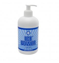 Ice Power Gel & dispenser 400 ml   Superfoodstore.nl