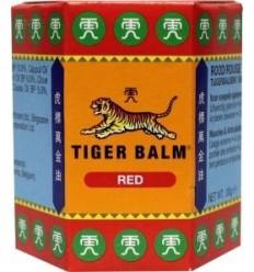 Sportverzorging Tijgerbalsem Rood 30 gram kopen