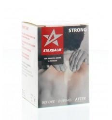 Star Balm Wit 25 gram   Superfoodstore.nl
