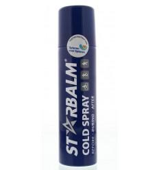 Star Balm Cold spray 150 ml   Superfoodstore.nl