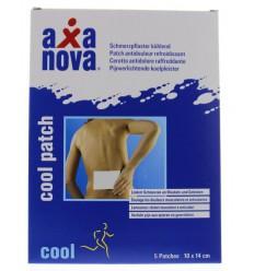 Axanova Cool patch 5 stuks | € 11.27 | Superfoodstore.nl