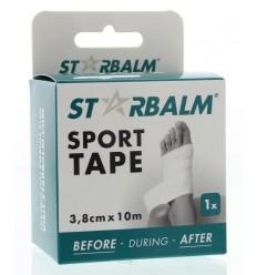 Star Balm Sport tape 3.8 cm x 10 m single box  