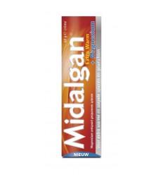 Midalgan Extra warm magnesium 60 gram   Superfoodstore.nl