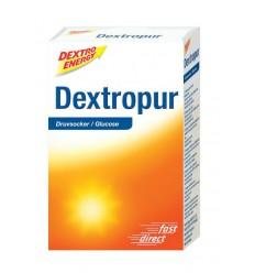 Dextropur poeder 400 gram | Superfoodstore.nl