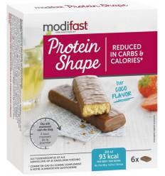 Modifast Protein shape reep chocolade kokos 162 gram |