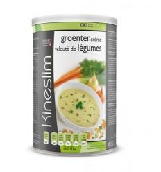 Kineslim Soep groentencreme 400 gram | Superfoodstore.nl