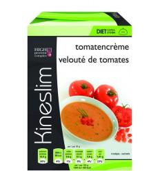 Kineslim Soep tomatencreme 4 stuks | Superfoodstore.nl