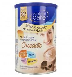Maaltijdvervangers Weight Care Maaltijd+ choco 436 gram kopen