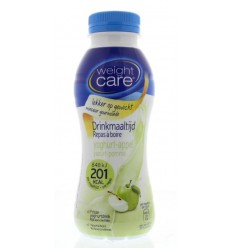 Weight Care Drink yoghurt & appel 330 ml | Superfoodstore.nl