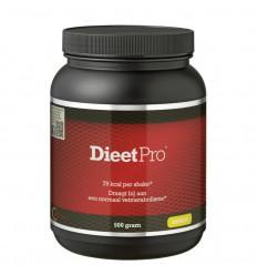 Dieet Pro Dieet pro banaan 500 gram | Superfoodstore.nl
