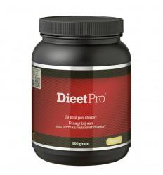 Dieet Pro Dieet pro vanille 500 gram | Superfoodstore.nl