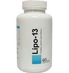 Natusor Lipo 13 powerful weight loss 60 capsules |