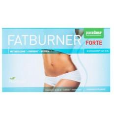Purasana Plantapol Fatburner Forte 20 ampullen |